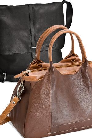 0c159783f5f63 Produkty wykonywane są m. in. z włoskiej skóry naturalnie garbowanej.Marka  posiada dwie linie torebek damskich oraz męskie torby aktówki i portfele.