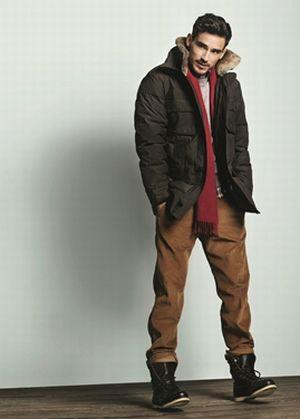2b456289267b05 Pierwsza to klasyczne biznesowe płaszcze i kurtki, druga – klasyczne  sportowe mieszanki wełny wykorzystywane do produkcji kurtek zapinanych ...