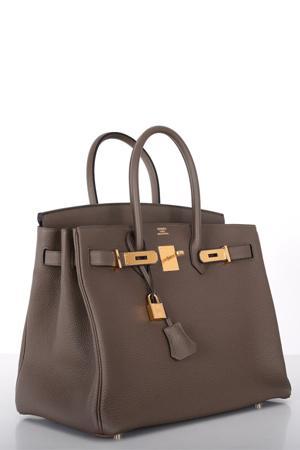 """62ab566ff Paryski Dom Mody Hermes szczyci się jedną z najsłynniejszych torebek """"Hermes  Birkin"""". Jej historia sięga roku 1984 wtedy to na rynek została wypuszczona  ..."""